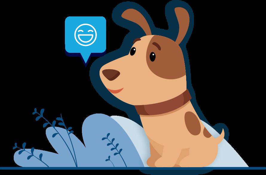 Top Dog Feel Good Stories
