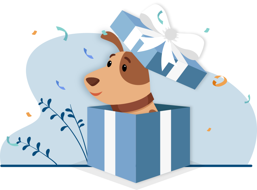 Top Dog Domain Promotions