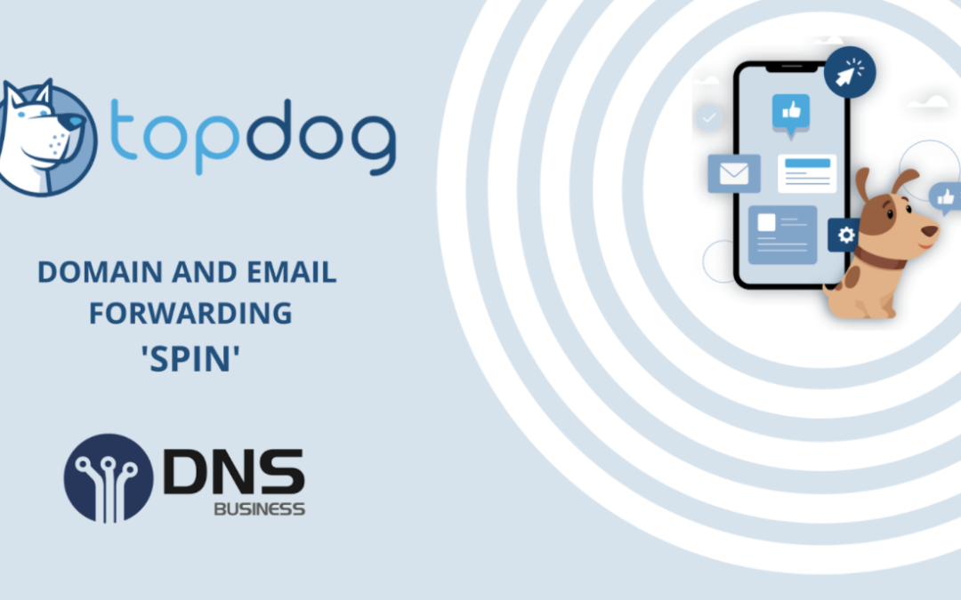 TopDog App Spin Feature
